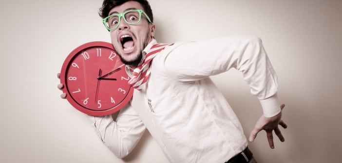 4 ways to eliminate time wasting tasks MobileXA
